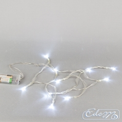 LED lights - 10 pcs