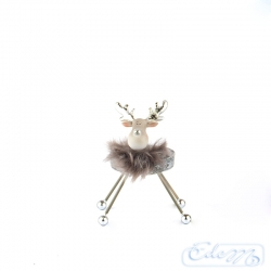 Reindeer - candle stand