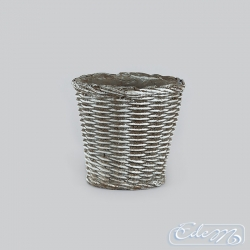Braided pot cover - medium
