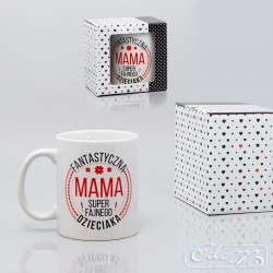 Fantastic Mama ... - Mug for Mother's Day
