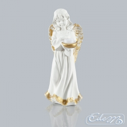 Angel with a candle A-7