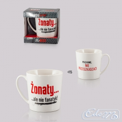 Mug You are the best - Married but not fanatic